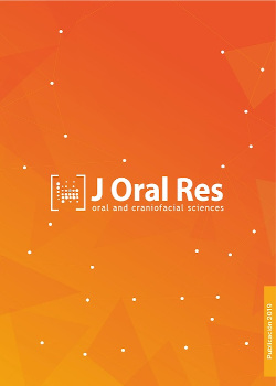 Journal of Oral Research