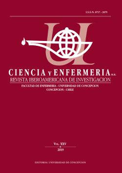 Ciencia y Enfermería