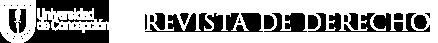 logo revista de derecho