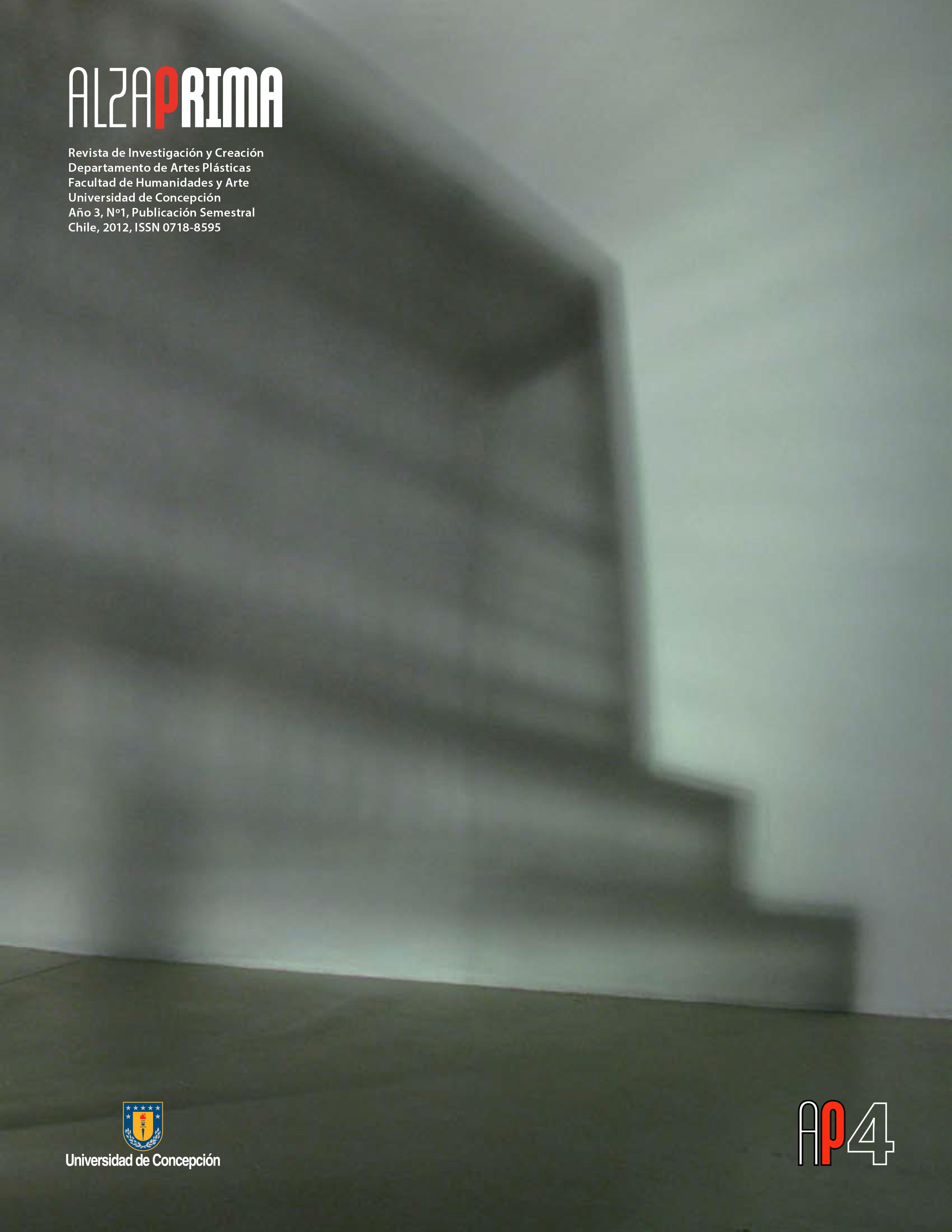 Exposición LIMBO, Leonardo Portus. Noviembre 2011