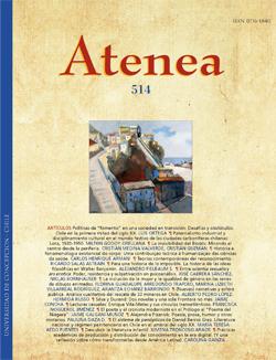 Atenea numero 14
