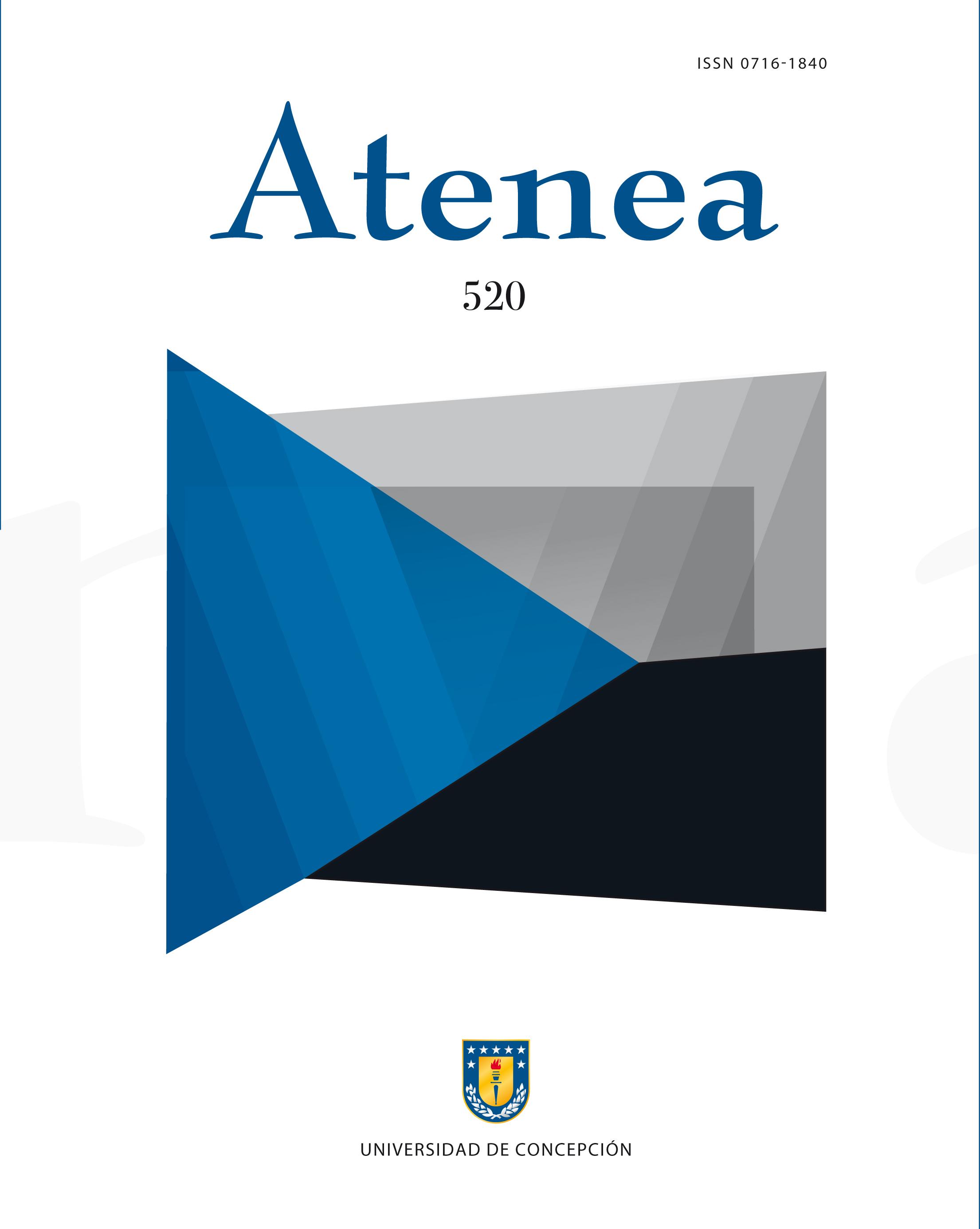 Atenea 520 2020
