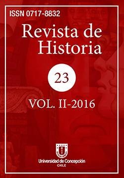 Revista de Historia Número 23